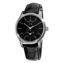 Maurice-Lacroix-LC6088-SS001-330-Mens-Les-Classiques-Grande-Date-Black-Automatic-Watch