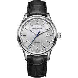 Maurice-Lacroix-LC6098-SS001-120-1-Mens-Les-Classiques-Grey-Automatic-Watch