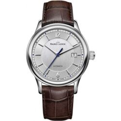 Maurice-Lacroix-LC6098-SS001-120-2-Mens-Les-Classiques-Grey-Automatic-Watch