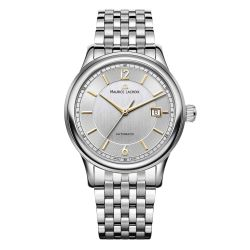 Maurice-Lacroix-LC6098-SS002-121-1-Mens-Les-Classiques-Silver-Automatic-Watch