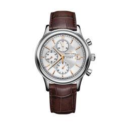 Maurice-Lacroix-LC6158-SS001-130-Mens-Les-Classiques-Silver-Tone-Automatic-Watch