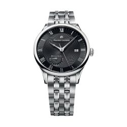 Maurice-Lacroix-MP6807-SS002-310-1-Mens-Masterpiece-reserve-de-Marche-Silver-Automatic-Watch