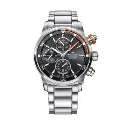Maurice-Lacroix-PT6008-SS002-332-Mens-Pontos-Silver-Tone-Automatic-Watch