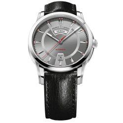Maurice-Lacroix-PT6158-SS001-231-Mens-Pontos-Silver-Automatic-Watch