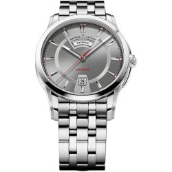 Maurice-Lacroix-PT6158-SS002-231-Mens-Pontos-Silver-Tone-Automatic-Watch