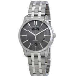 Maurice-Lacroix-PT6158-SS002-23E-Mens-Pontos-Grey-Automatic-Watch