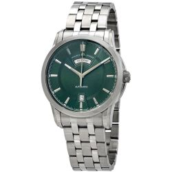 Maurice-Lacroix-PT6158-SS002-63E-1-Mens-Pontos-Green-Automatic-Watch
