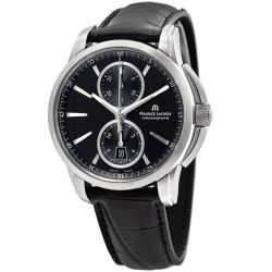 Maurice-Lacroix-PT6178-SS001-330-1-Mens-Pontos-Black-Automatic-Watch