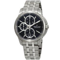 Maurice-Lacroix-PT6188-SS002-330-Mens-Pontos-Black-Automatic-Watch