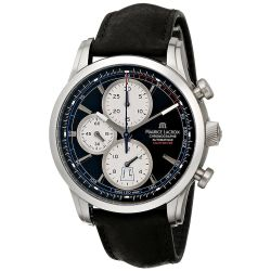 Maurice-Lacroix-PT6288SS0013302-Mens-Pontos-Black-Automatic-Watch