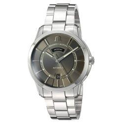 Maurice-Lacroix-PT6358-SS002-332-1-Mens-Pontos-Grey-Automatic-Watch
