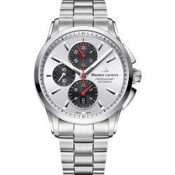 Maurice-Lacroix-PT6388-SS002-131-1-Mens-Pontos-Silver-Automatic-Watch