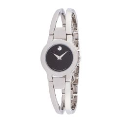 Movado-0604759-Womens-Amorosa-Black-Quartz-Watch