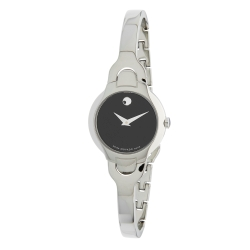 Movado-0605247-Womens-Kara-Black-Quartz-Watch
