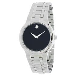Movado-0606203-Mens-Metio-Black-Quartz-Watch