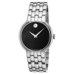 Movado-0606337-Mens-Veturi-Black-Quartz-Watch