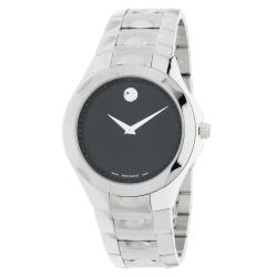 Movado-0606378-Mens-Luno-Black-Museum-Quartz-Watch