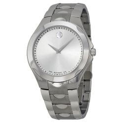 Movado-0606379-Mens-Luno-Silver-Quartz-Watch