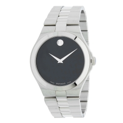 Movado-0606555-Mens-Serio-Black-Quartz-Watch