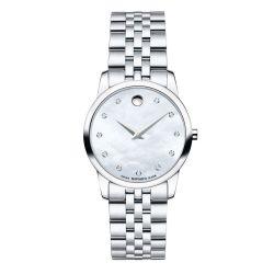 Movado-0606612-Womens-Museum-Silver-Quartz-Watch