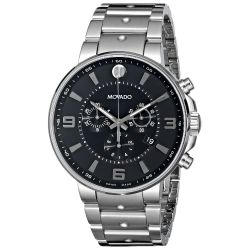 Movado-0606759-Mens-SE-Pilot-Black-Quartz-Watch