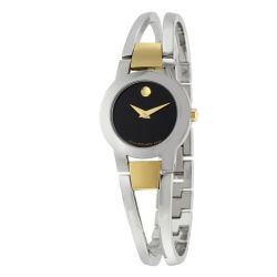 Movado-0606893-Womens-Amorosa-Black-Quartz-Watch