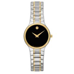 Movado-0606902-Womens-Serio-Black-Quartz-Watch