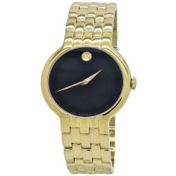 Movado-0606934-Mens-Veturi-Black-Quartz-Watch