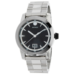 Movado-0607050-Mens-Vizio-Black-Quartz-Watch