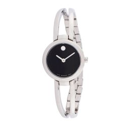 Movado-0607131-Womens-Amorosa-Black-Quartz-Watch