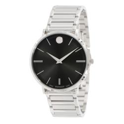Movado-0607167-Mens-Ultra-Slim-Black-Quartz-Watch