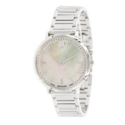 Movado-0607170-Womens-Ultra-Slim-White-Mother-of-Pearl-Quartz-Watch