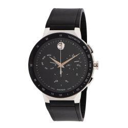 Movado-0607240-Mens-Sapphire-Black-Quartz-Watch
