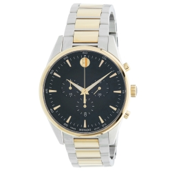 Movado-0607249-Mens-Stratus-Black-Quartz-Watch