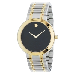 Movado-0607278-Mens-Stiri-Black-Quartz-Watch