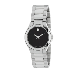 Movado-0607308-Womens-Defio-Black-Quartz-Watch