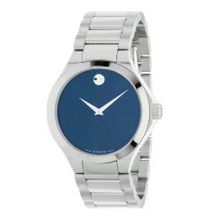 Movado-0607311-Mens-Defio-Blue-Quartz-Watch