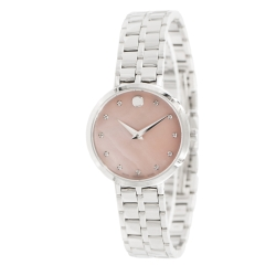 Movado-0607322-Womens-Museum-Pink-Mother-of-Pearl-Quartz-Watch