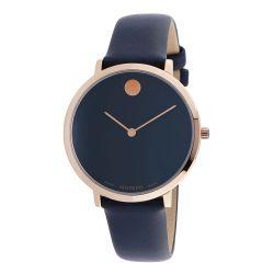 Movado-0607390-Womens-Ultra-Slim-Blue-Quartz-Watch