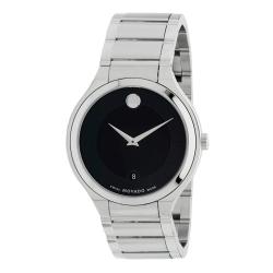 Movado-0607393-Mens-Quadro-Black-Quartz-Watch