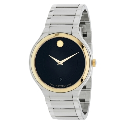 Movado-0607394-Mens-Quadro-Black-Quartz-Watch