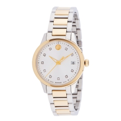 Movado-0607399-Womens-Apria-Silver-Quartz-Watch