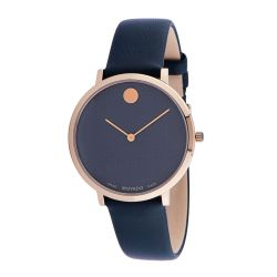Movado-0607403-Womens-Ultra-Slim-Blue-Quartz-Watch