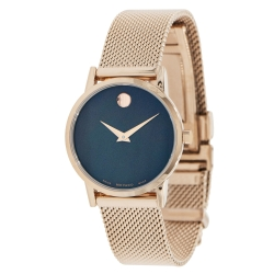 Movado-0607426-Womens-Museum-Classic-Black-Mother-of-Pearl-Quartz-Watch