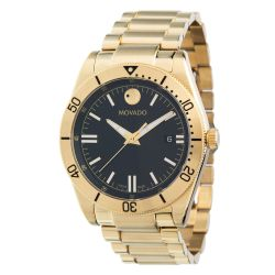 Movado-0607436-Mens-Movado-Sport--Gold-Tone-Quartz-Watch