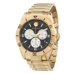 Movado-0607440-Mens-Movado-Sport-Gold-Tone-Quartz-Watch