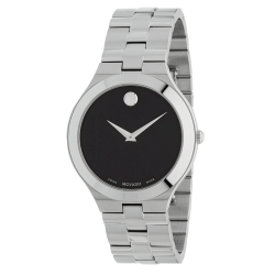 Movado-0607442-Mens-Juro-Black-Quartz-Watch