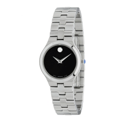 Movado-0607444-Womens-Juro-Black-Quartz-Watch