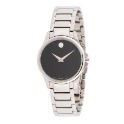 Movado-0607451-Womens-Ario-Black-Quartz-Watch