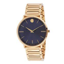 Movado-0607510-Mens-Ultra-Slim-Blue-Quartz-Watch